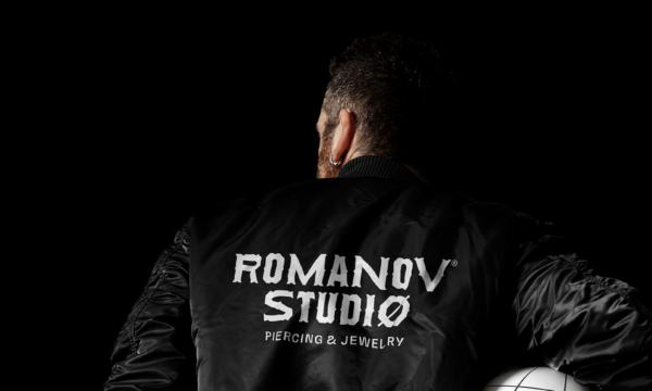 Romanov studio